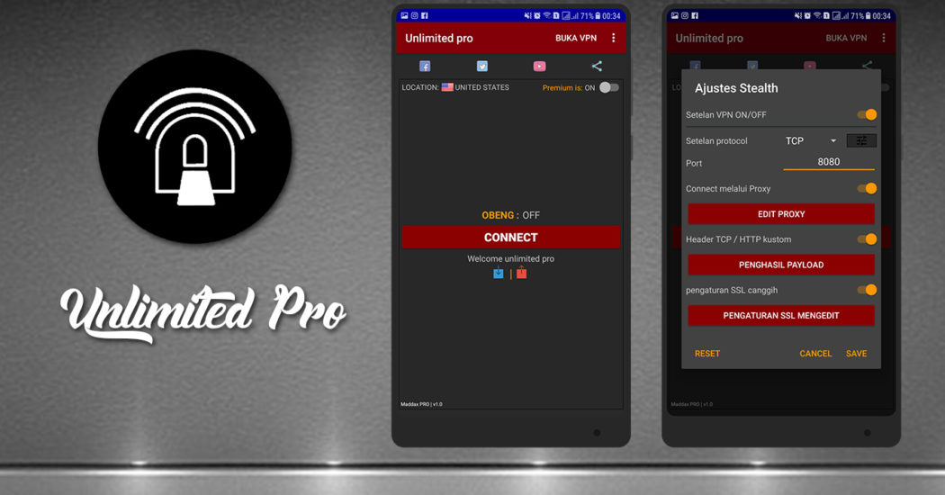 download anonytun pro
