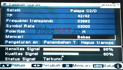 channel trans TV