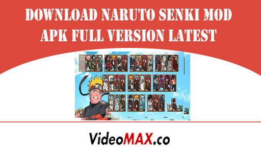 download naruto senki over crazy by ricky