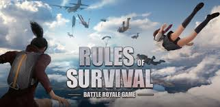 Rules of survival (R.O.