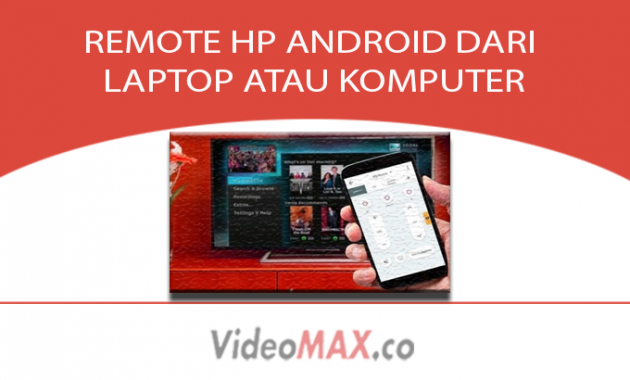 Remote Hp Android