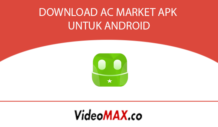 Download Aplikasi ACMarket Apk